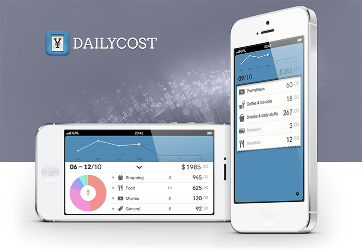 dailycost_website